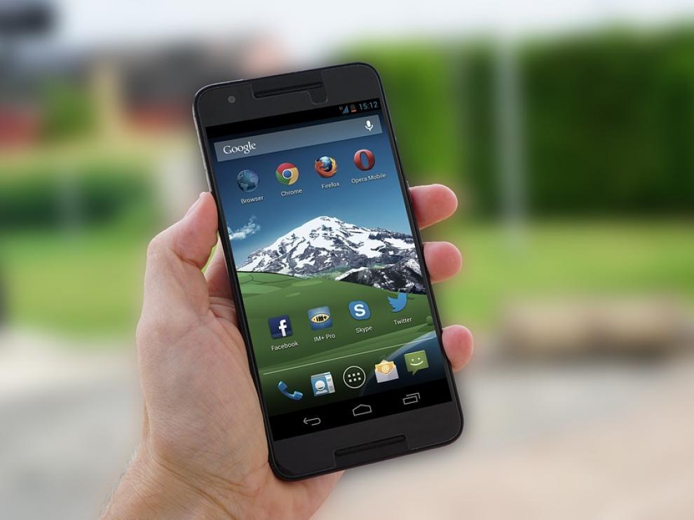 Los usuarios que abran la tienda de aplicaciones verán en sus pantallas varias opciones para descargar diferentes motores de búsqueda y navegadores.