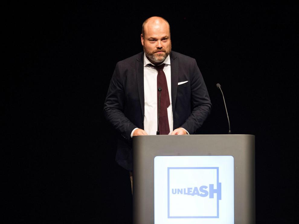 El multimillonario danés Anders Holch Povlsen en imagen de archivo.