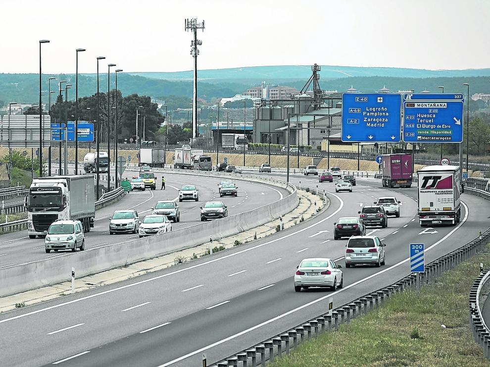 En 2007 solo el 14% de las infraestructuras tenía más de 20 años.