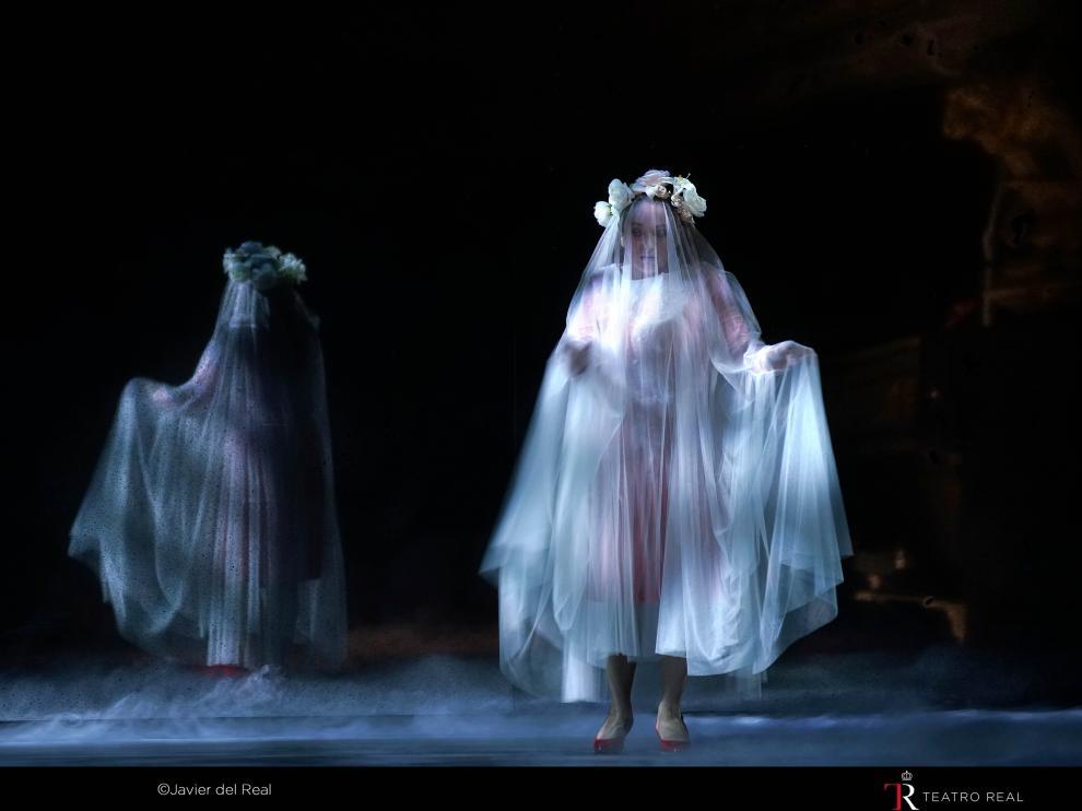 Ruth Iniesta,soprano zaragozana