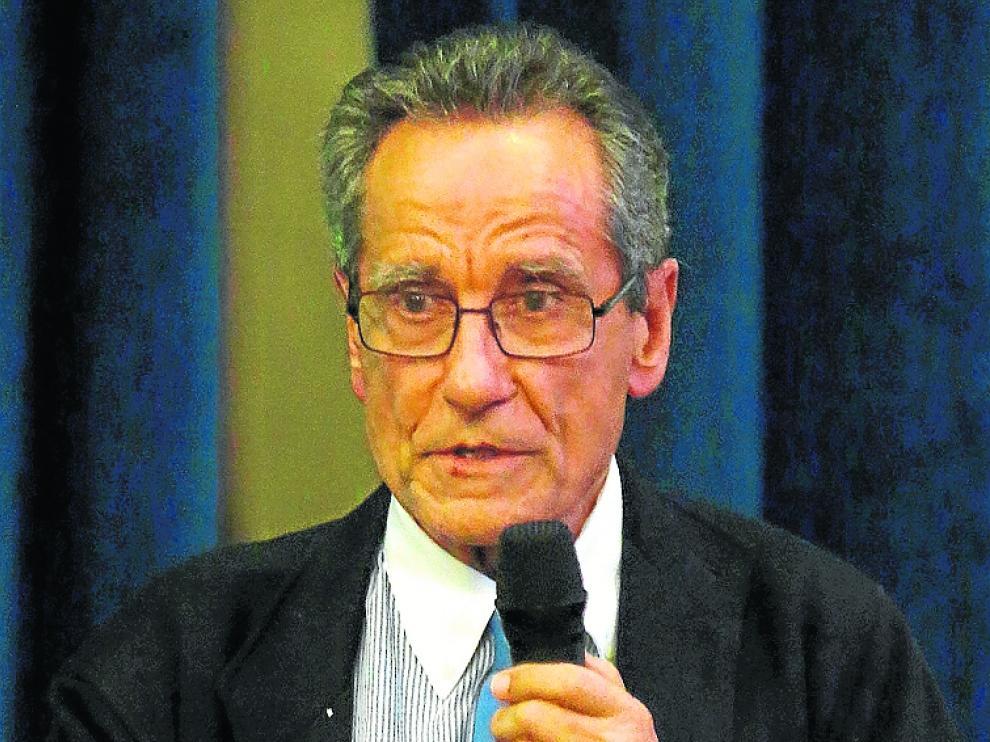 .. Conferencia de Antonio Lobo sobre el impacto de las depresiones.. 28 - 3 - 19....PABLO SEGURA PARDINA - [[[FOTOGRAFOS]]]
