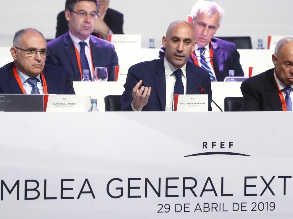 Calendario Zaragozano 2020.La Liga 2019 2020 Empezara El 18 De Agosto Y Acabara El 24 De Mayo