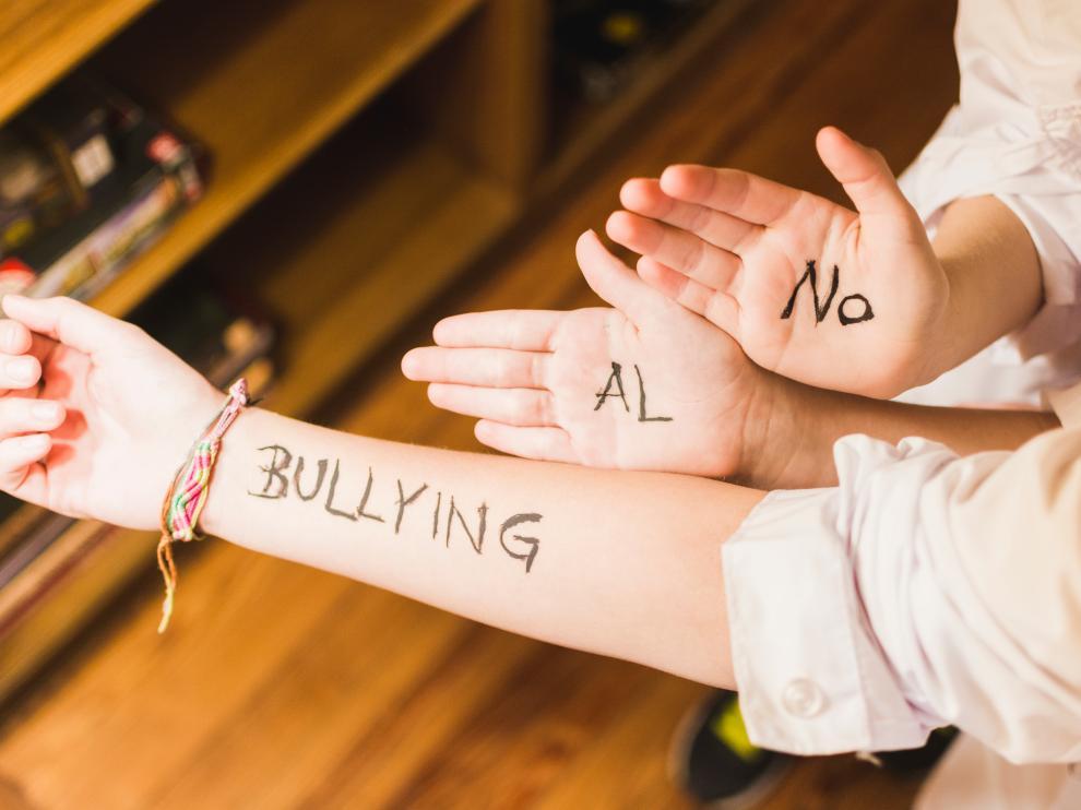 Prevenir, detectar y apoyar a las víctimas de acoso escolar son los tres pilares básicos para luchar contra el 'bullying'