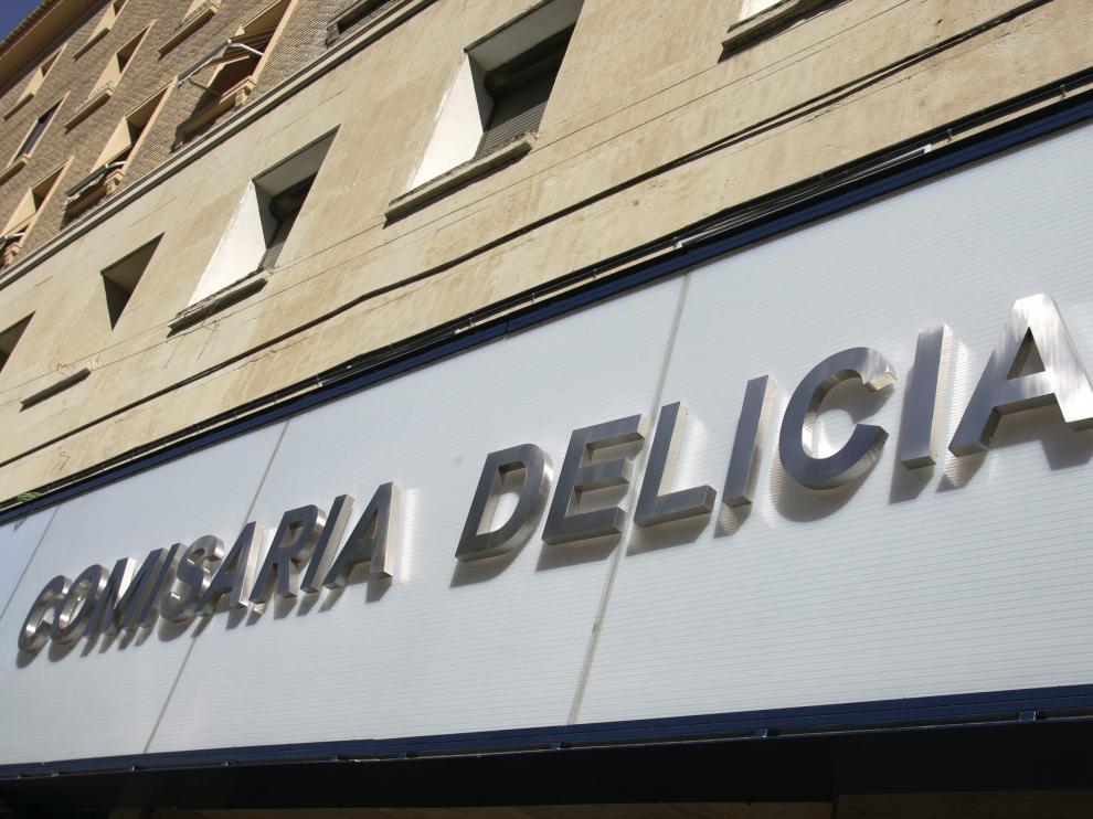 La denuncia fue presentada en la Comisaría de Delicias