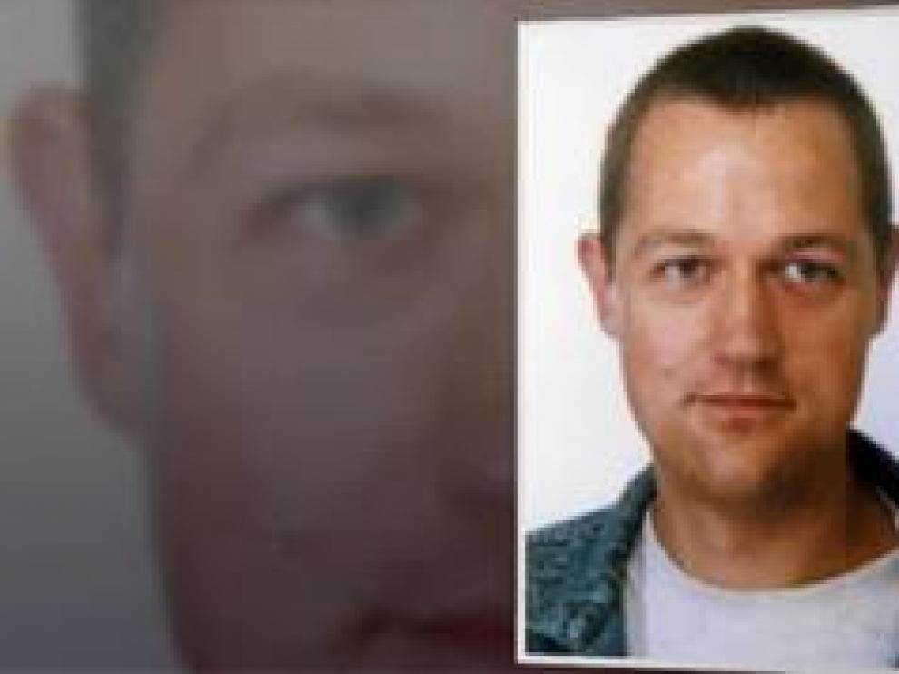 Se trata de pederasta un alemán de 48 años condenado por asesinar a tres niños
