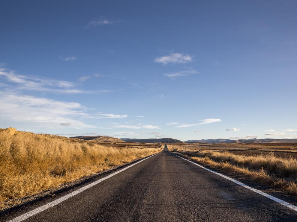 Gracias a esta ruta se puede descubrir Aragón de norte a sur.