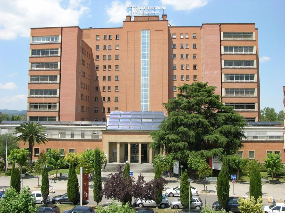 El pequeño ha fallecido en el Hospital Doctor Trueta.