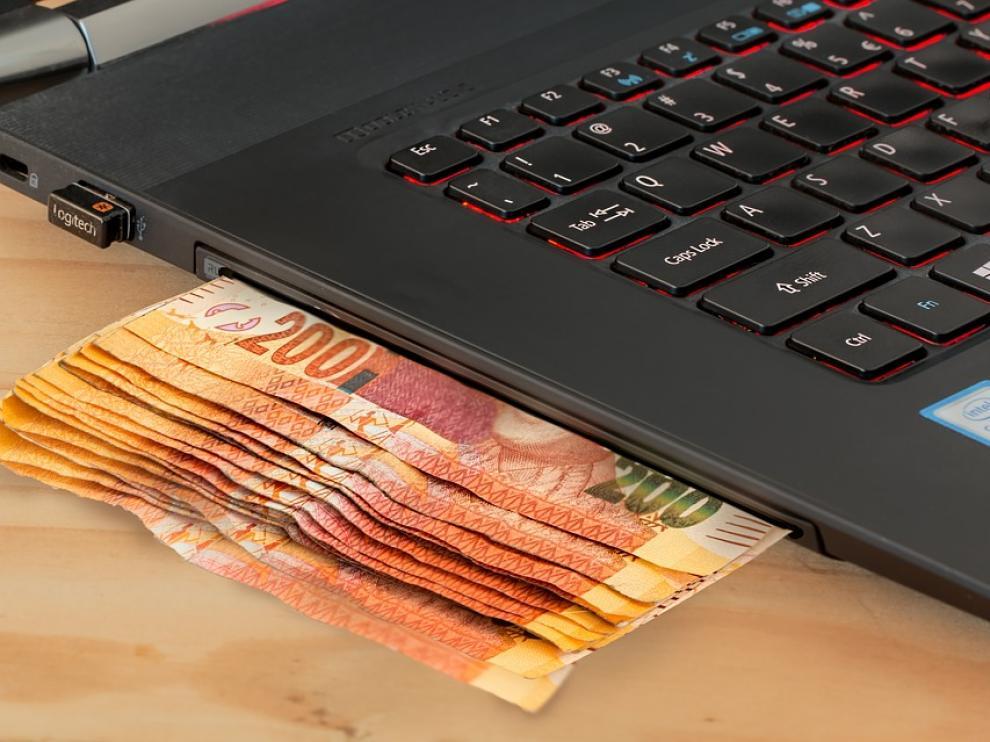 Las compraventas por internet están gravadas de igual manera que las que se realizan de forma presencial.