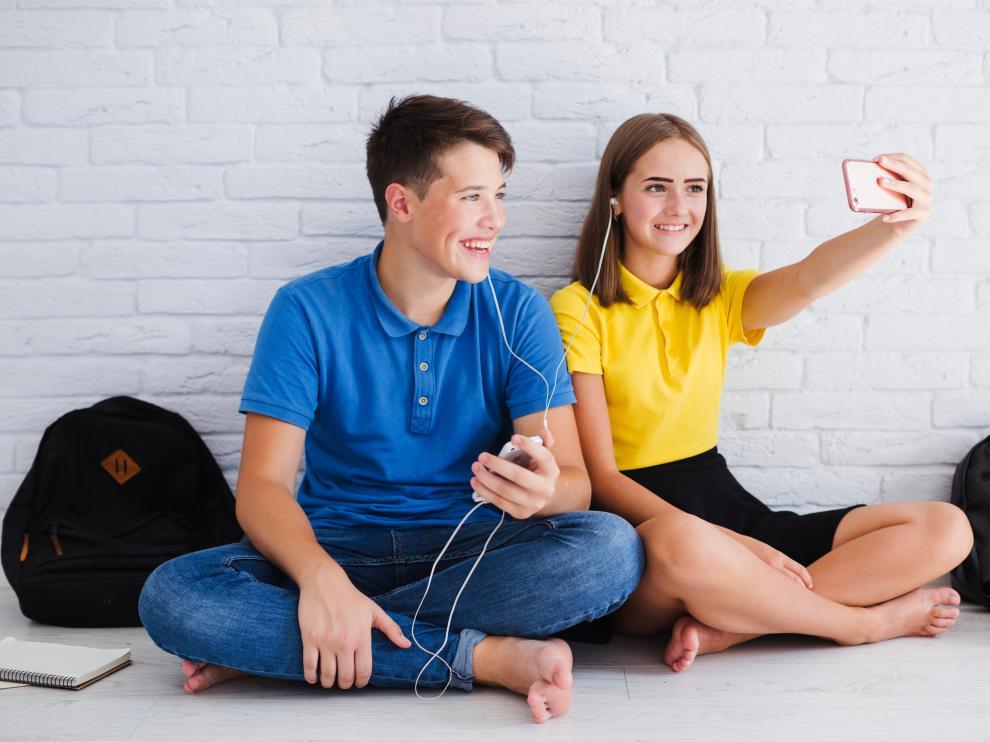 En la actualidad, más de 60 millones de usuarios de la red social Instagram tienen entre 13 y 17 años.