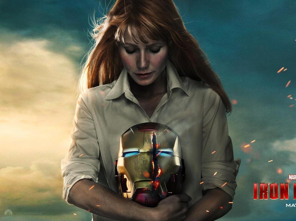'Iron Man 3' (Shane Black, 2013).