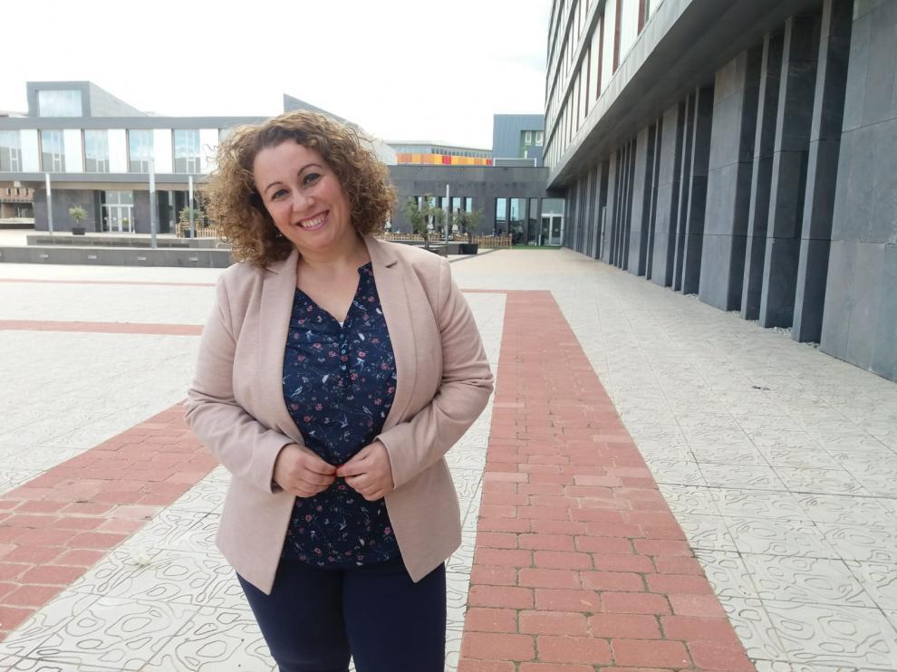Sonia El Hakim, analista de conducta y comunicación no verbal.