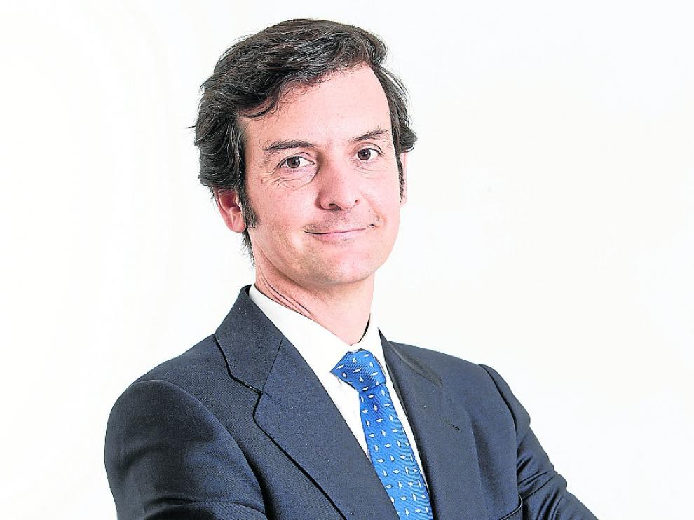 Gustavo Trillo, director comercial de Bestinver.
