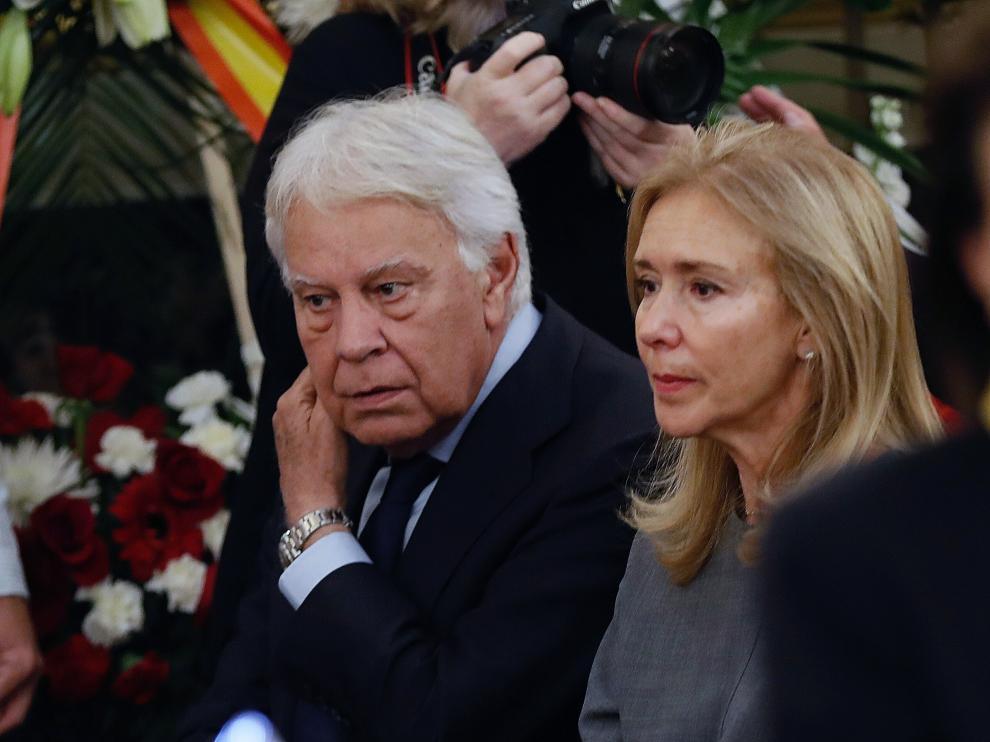 Homenaje a Alfredo Pérez Rubalcaba en el Congreso