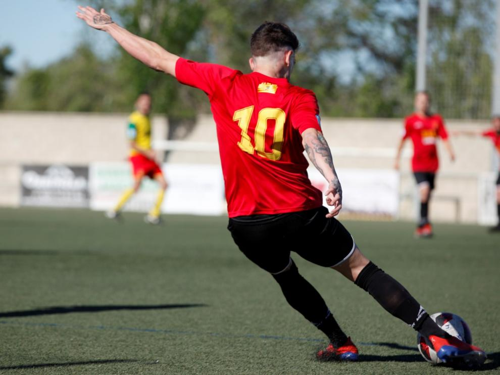 Fútbol. Tercera División- San Juan vs. San Lorenzo