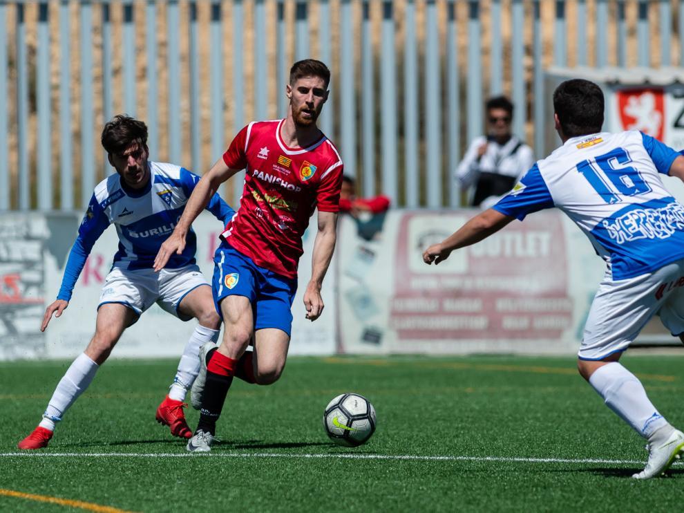 Fútbol. Regional Preferente- Montecarlo vs. Herrera.