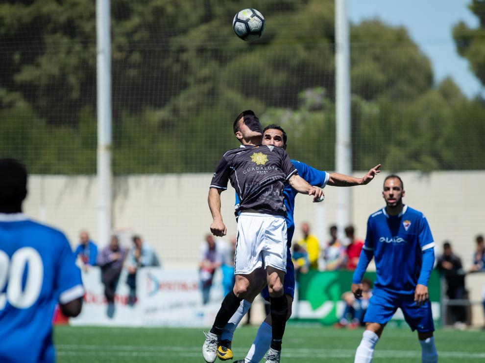 Fútbol. Regional Preferente- Valdefierro vs. Alcañiz.