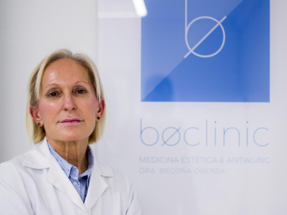 La doctora Begoña Obensa ofrece su experiencia en BØclinic.