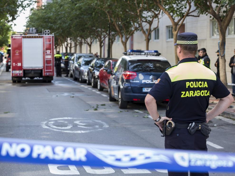 Policía Local y Bomberos acumulan un importante déficit de efectivos en su plantilla.