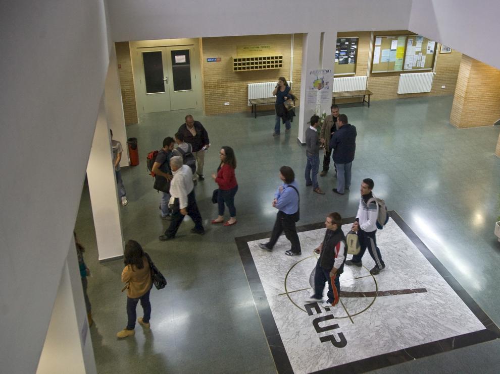 La Escuela Politécnica de La Almunia oferta para el próximo curso un programa conjunto.