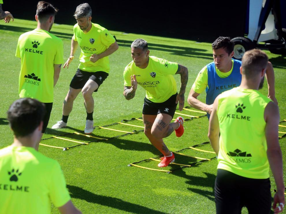 .... entrenamiento sd huesca..... - 15 - 5 - 19..PABLO SEGURA PARDINA - [[[FOTOGRAFOS]]]