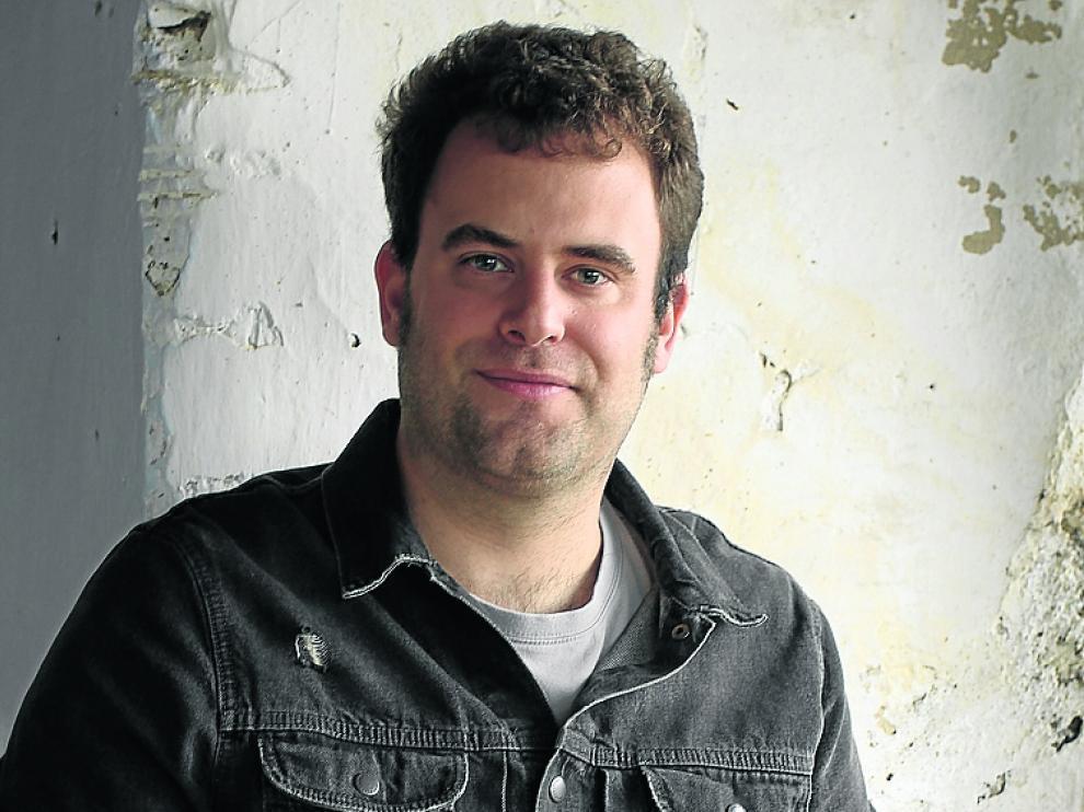 El cantante Francho Sarrablo publica un nuevo álbum.
