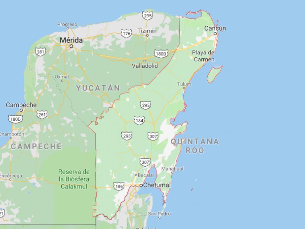El periodista fue encontrado con disparos fuera de un bar en la turística Playa del Carmen, en el estado de Quintana Roo.