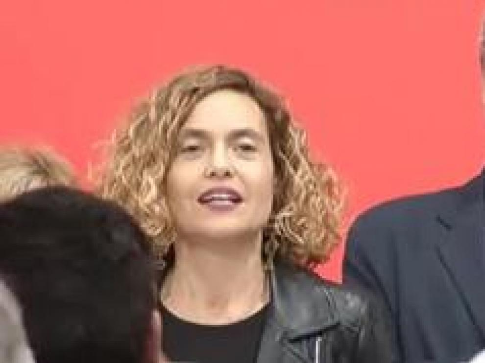 Son los elegidos por Pedro Sánchez para ejercer la tercera y cuarta autoridad del Estado respectivamente