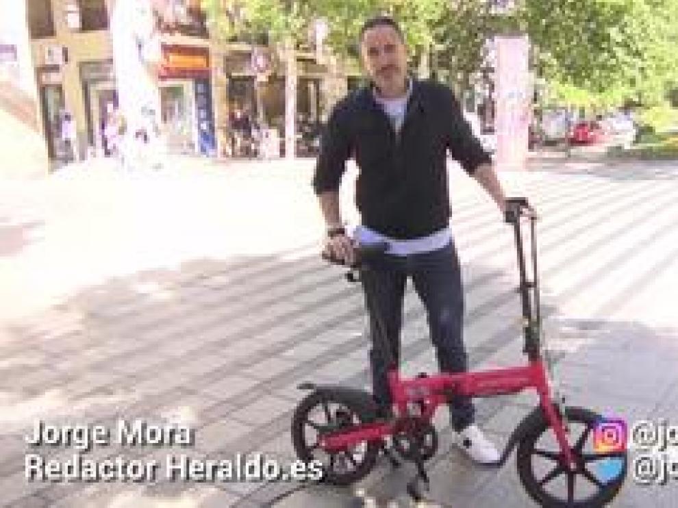 Las bicis con pedaleo asistido son una opción para los que quieren disfrutar de este medio de transporte sin cansarse.