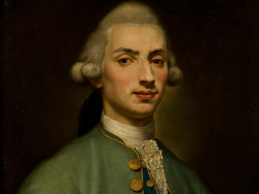 'Retrato del platero Francisco Martínez', el cuadro de Bayeu adquirido por el Estado.