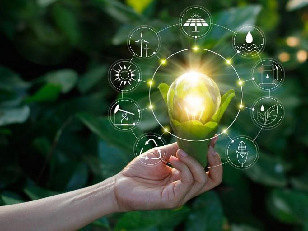 Desconecta de las redes y plantea iniciativas para impulsar alguno de los 17 Objetivos de Desarrollo Sostenible