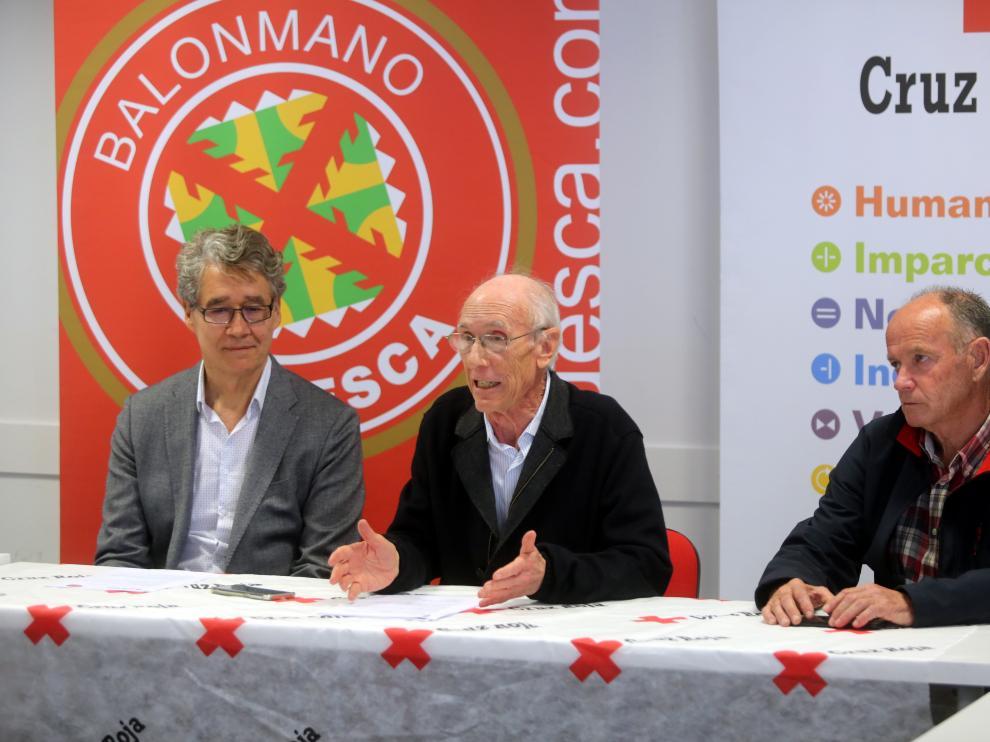 .. .RP Cruz Roja y Balonmano Huesca.... 23 - 5 - 19..PABLO SEGURA PARDINA - [[[FOTOGRAFOS]]]