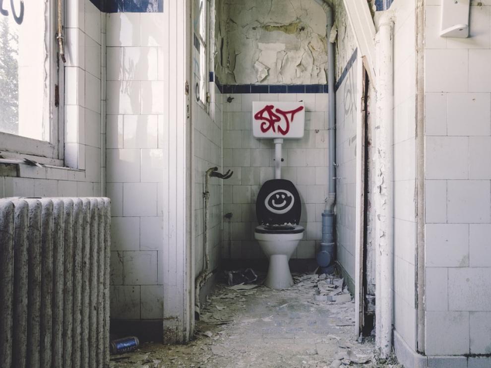 El estado en que nos encontremos el baño es importante