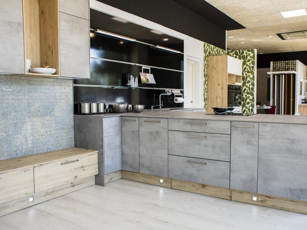 DEKitchen basa su éxito en la calidad de sus muebles gracias a trabajar con los mejores fabricantes alemanes.