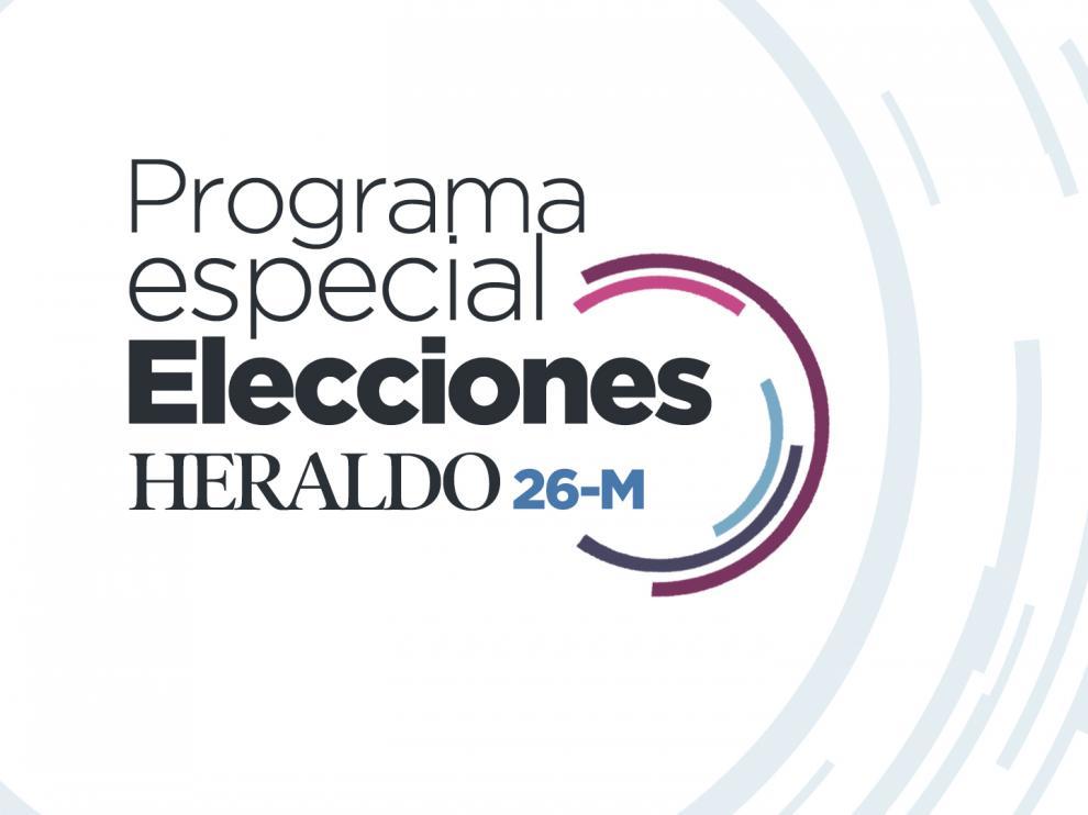 Analistas políticos y periodistas participarán en el programa