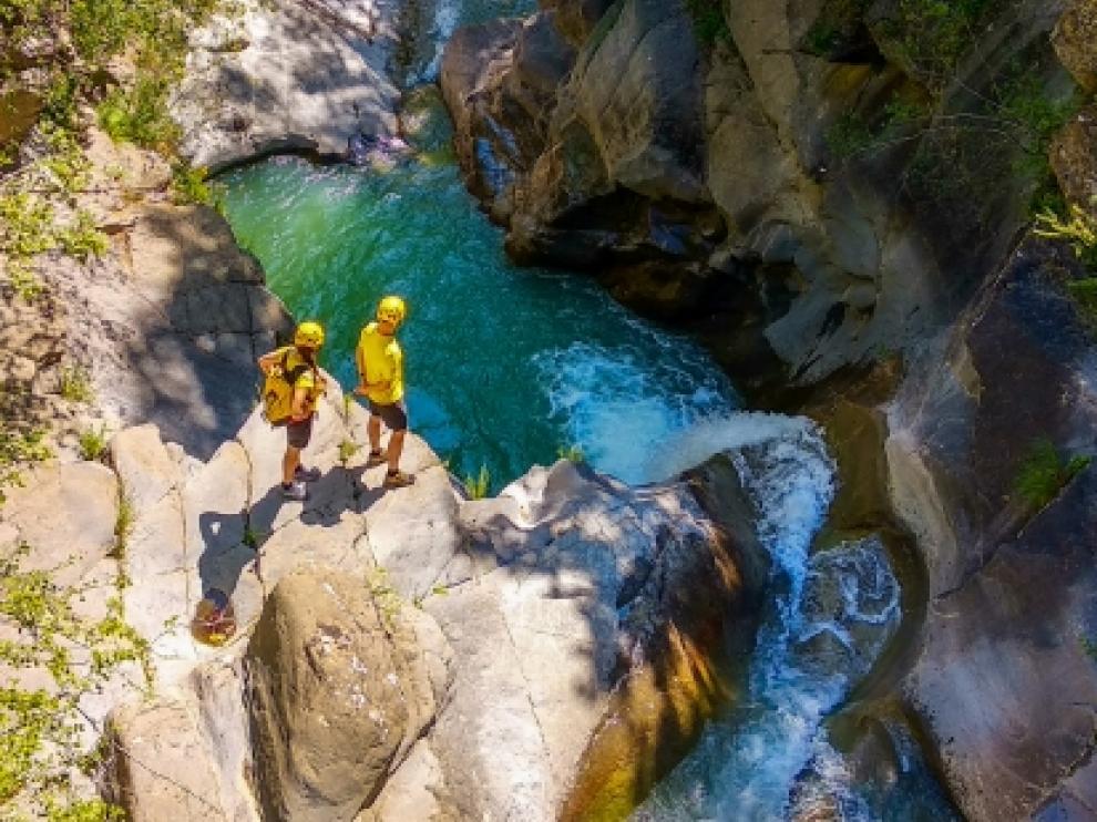 Aragón celebra el 1 y 2 de junio el Día de los Parques Naturales con actividades en los espacios protegidos.