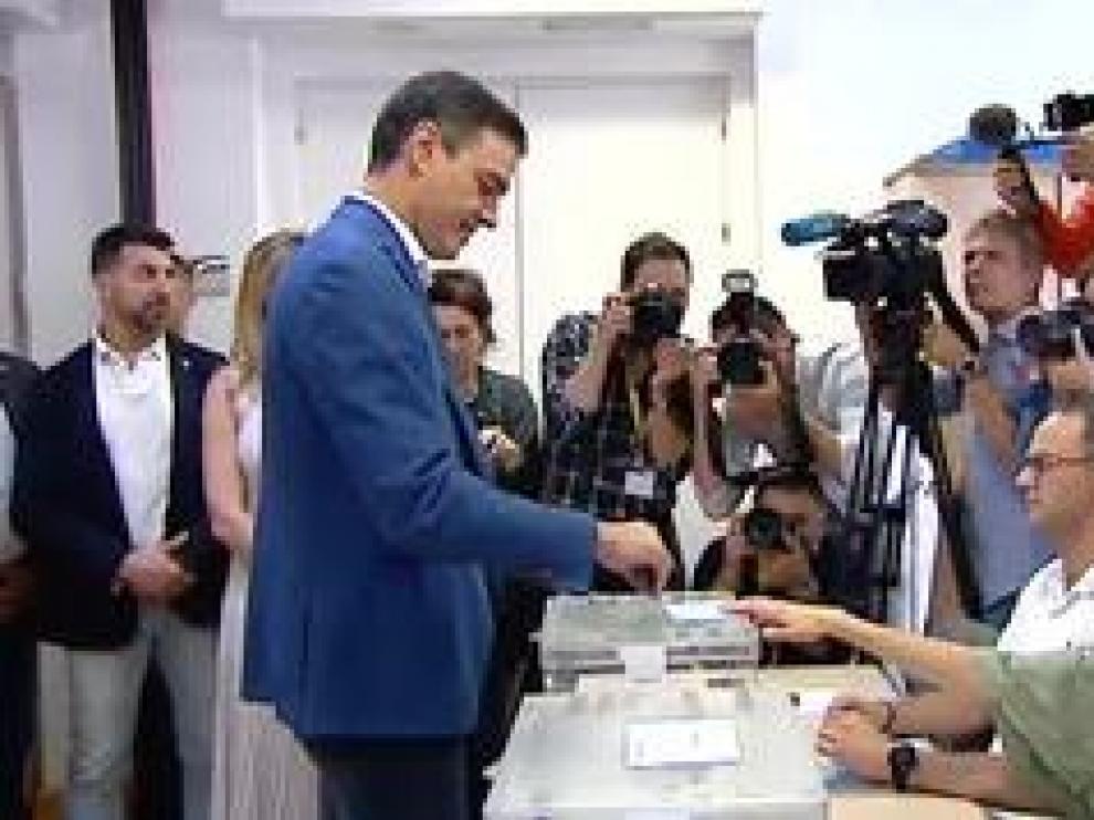 El presidente del Gobierno reclama estabilidad al resto de partidos a partir de este lunes
