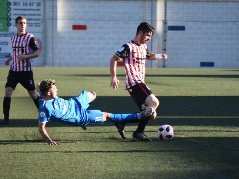 El Palo-Illueca | Tercera División