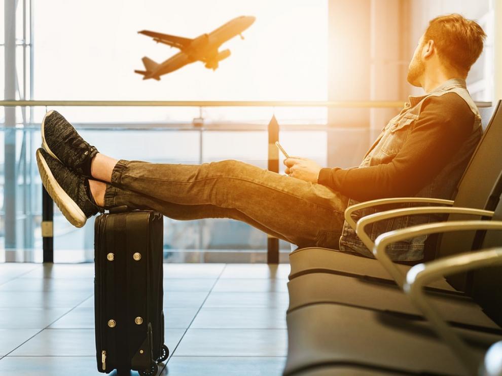 Sale más económico comprar los vuelos el fin de semana.