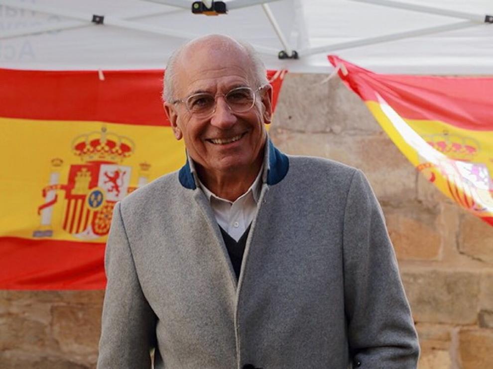 José María Arrechea.