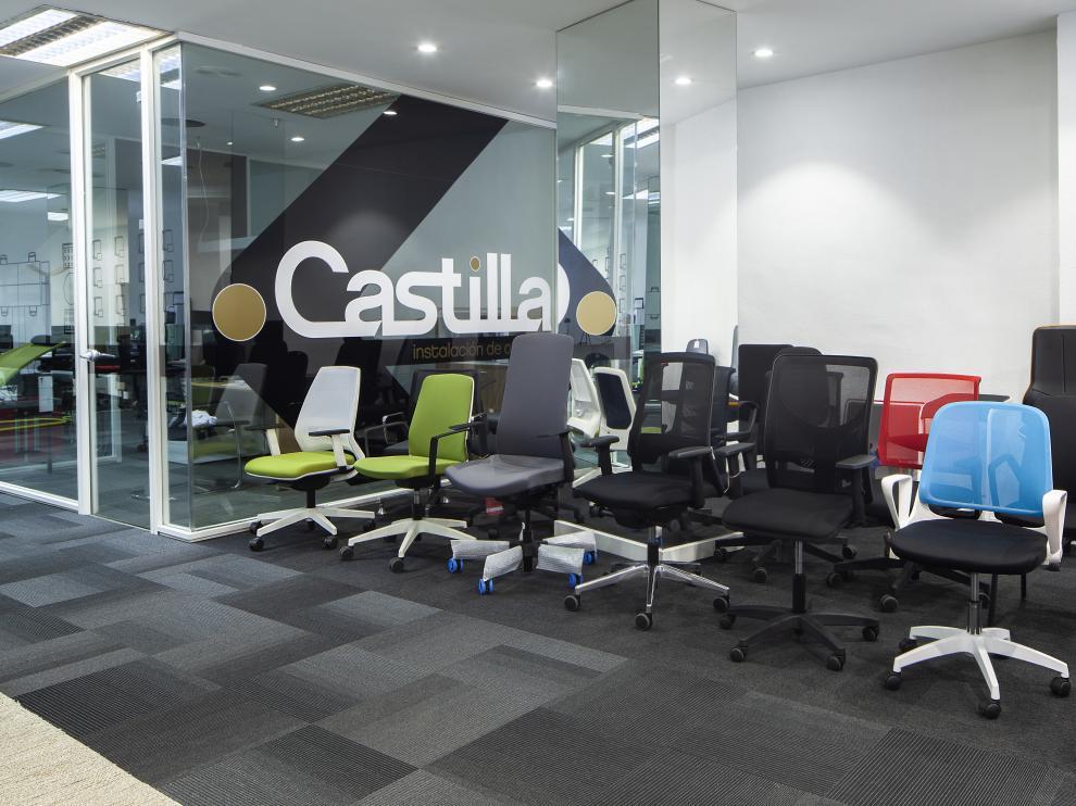 Castilla lleva más de 100 años de historia al servicio de sus clientes.