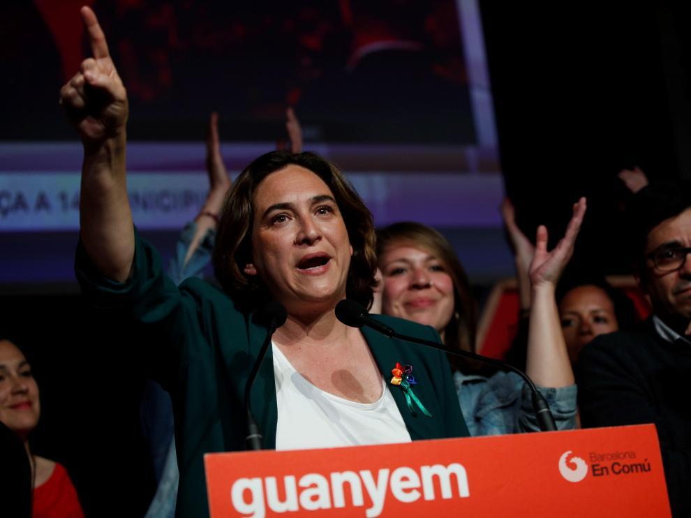 Los partidos valoran los resultados de las elecciones autonómicas y municipales en España