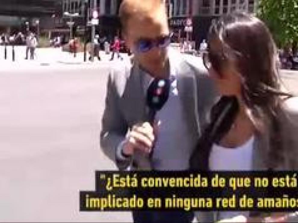 La Policía Nacional detiene al exjugador del Real Madrid por presuntos amaños en partidos