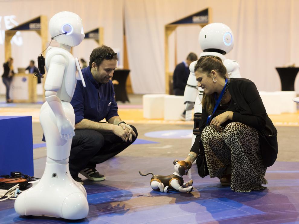 Robots en Hoy es Marketing.