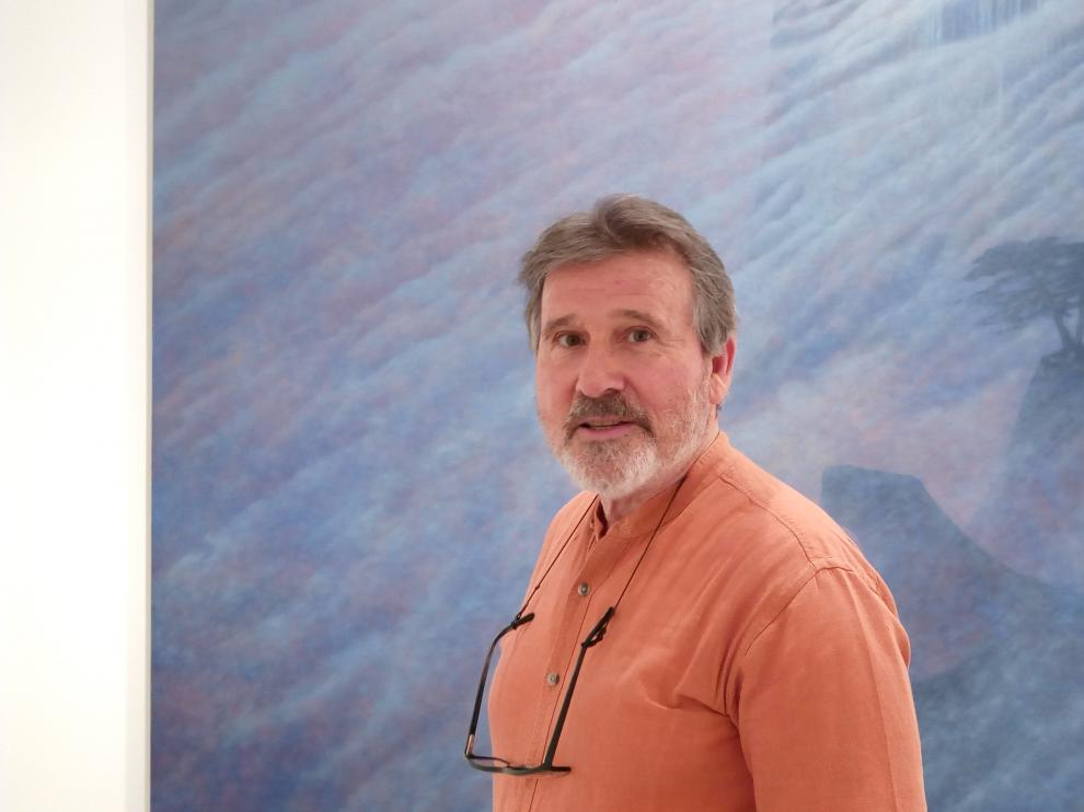 Ángel Pascual Rodrigo.