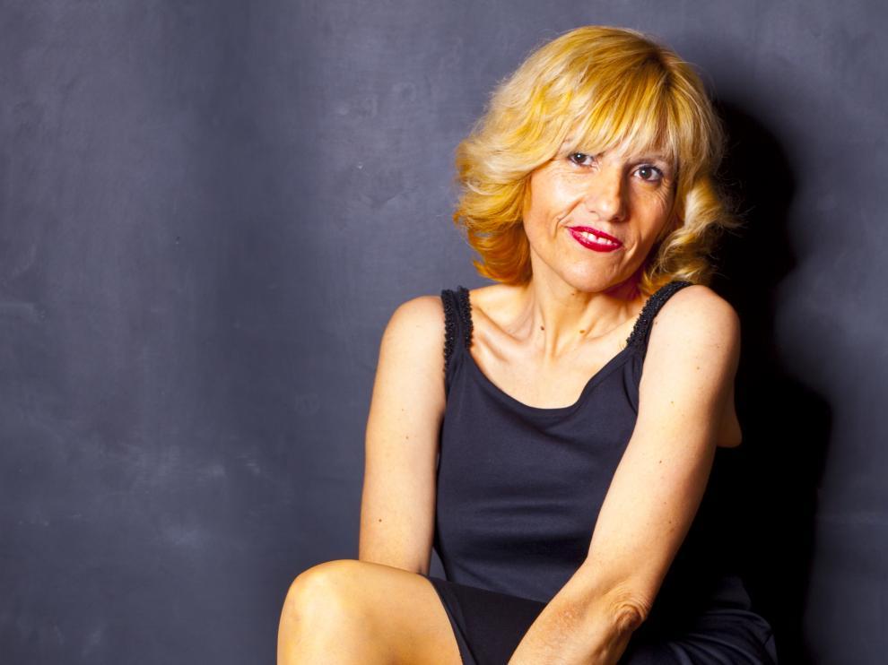 Carmen Aliaga