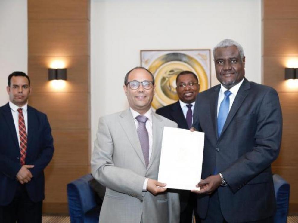 El tratado se lanzará en los 23 países que lo han ratificado el próximo 7 de julio, durante la cumbre de la UA en Niamey (Níger).