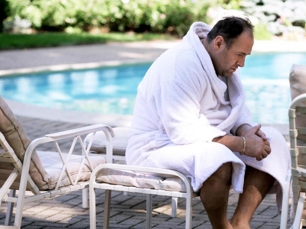 La casa de Tony Soprano, a la venta por 3,4 millones de dólares.