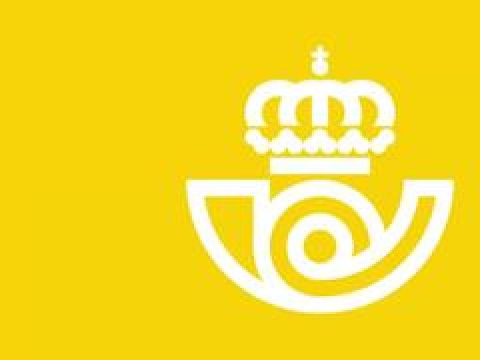 Mantiene su característica cornamusa y corona, así como el color amarillo corporativo.