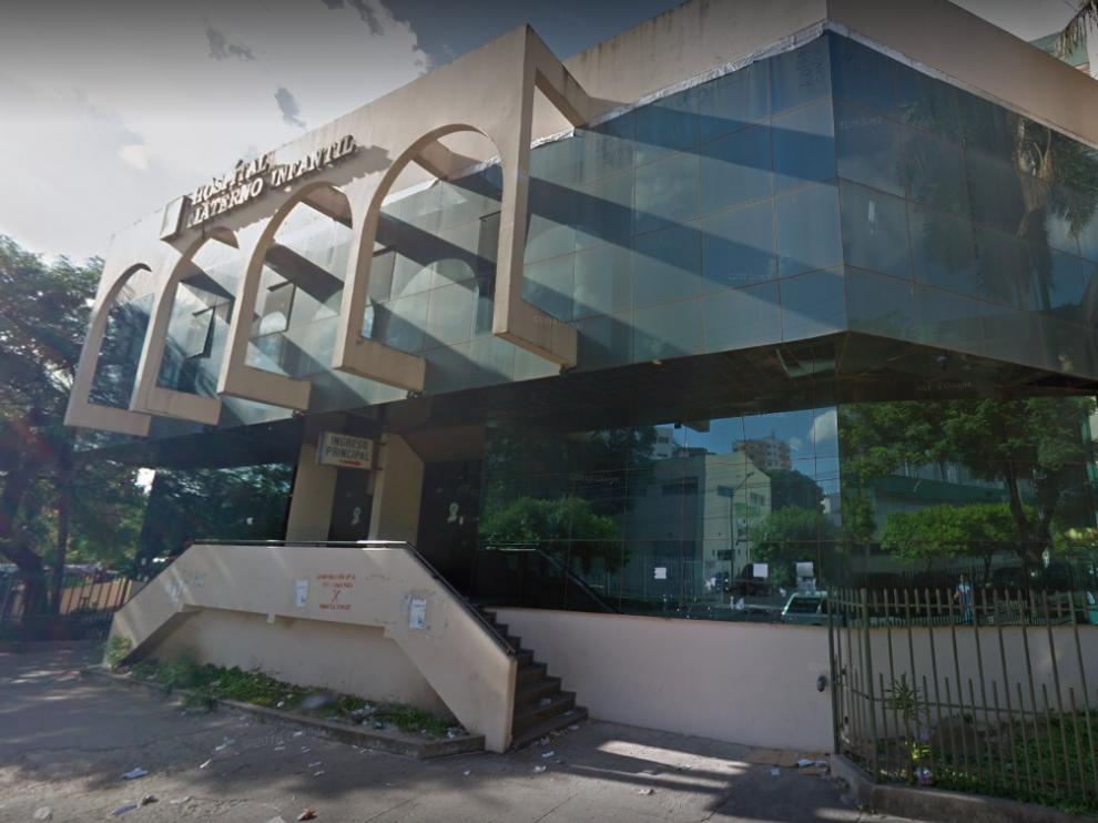El suceso se produjo hace una semana en el Hospital de la Mujer Percy Boland en Santa Cruz.