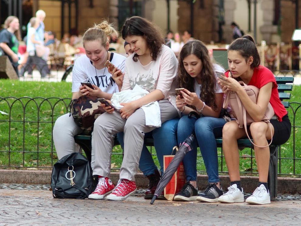 Un 25% de los españoles muestra síntomas de estar enganchado a internet.